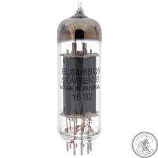 Вакуумна лампа EL84 для гітарних підсилювачів