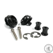 Стреплоки для ременя Dunlop SLS1103 Original Black