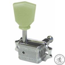 Кілки для Електрогітари PAXPHIL WJ-44 3+3 (CR)