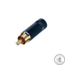 Роз'єм RCA Neutrik NYS 352BG