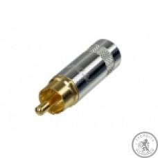 Роз'єм RCA Neutrik NYS 352G