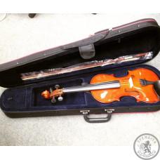 Скрипковий комплект 1/8 Prima 100