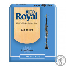 RICO Rico Royal - Bb Clarinet #3.5