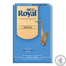 RICO Rico Royal - Tenor Sax #2.5 - 10 Box