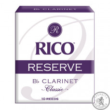 RICO Reserve Classic - Bb Clarinet 3.0
