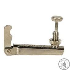Машинка скрипкова Wittner GL3752 (нікельована)