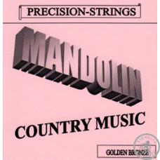 Струни для Мандоліни SOLOMIA