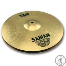 Тарелки хет SABIAN SBR1402 14 & quot; SBr Hats