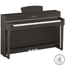 Цифрові ПіаніноClavinova YAMAHA CLP635DW, банкетка