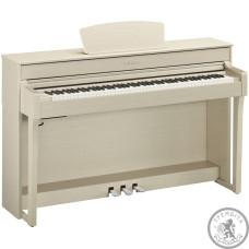 Цифрове Піаніно Clavinova YAMAHA CLP635WA