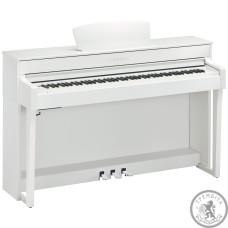 Цифрове Піаніно Clavinova YAMAHA CLP635WH