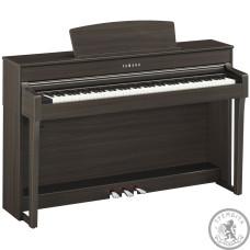 Цифрове Піаніно Clavinova YAMAHA CLP645DW