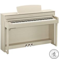 Цифрове Піаніно Clavinova YAMAHA CLP645WA