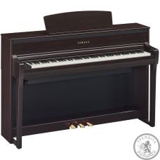 Цифрове Піаніно Clavinova Yamaha CLP675R