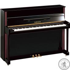 Піаніно YAMAHA JX113T PE (Polish Ebony)