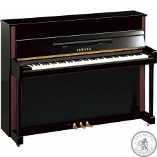 Пианино YAMAHA JX113T PE (Polish Ebony)