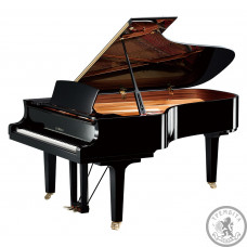 Рояль YAMAHA C7X PE (Polished Ebony)