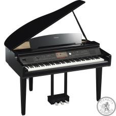 Цифровые пианино Clavinova рояль YAMAHA CVP709GP