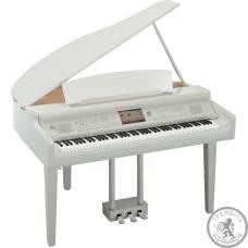 Clavinova рояль YAMAHA CVP709GP White