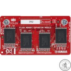 Плата розширення пам'яті 1Гб Yamaha FL1024M для TYROS
