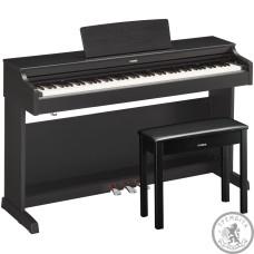 Цифрові Піаніно Clavinova YAMAHA YDP163B (Black Walnut)