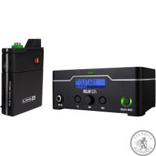 Радіосистема цифрова гітарна LINE6 RELAY G75