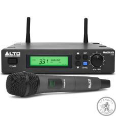 радіосистема ALTO PROFESSIONAL RADIUS 200