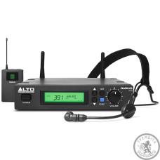 радіосистема ALTO PROFESSIONAL RADIUS 200H