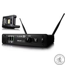 Радіосистема цифрова гітарна LINE6 RELAY G55