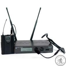 радіосистема AUDIX RAD360W3 HT2
