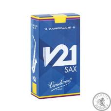 VANDOREN тростини V21 для альт саксофона