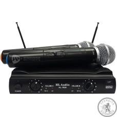 Радіосистема  VHF HL AUDIO HL-7020