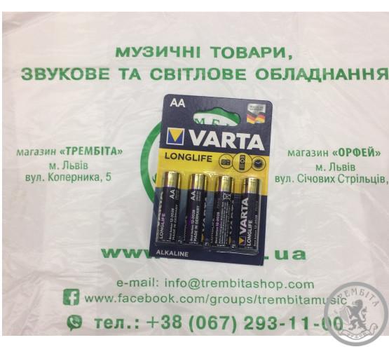 Батарейка Varta Energy AA (R6, 316)