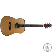 Акустична гітара PARKSONS JB4111 (Natural)