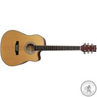 Акустична гітара PARKSONS JB4111C (Natural)