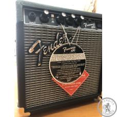 Комбопідсилювач для електрогітари Fender FRONTMAN 10G