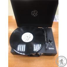 Програвач вінілових дисків в кейсі, NUMARK PT01 TOURING