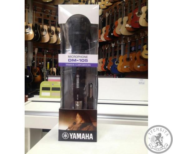 Микрофон YAMAHA DM105