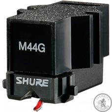 SHURE M44G Club/Rave головка, S-кріплення