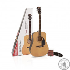 Гитара комплект акустический FENDER FA-115 DREADNOUGHT