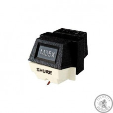 SHURE M35X House/Techno головка DJ-Mix, 0,7 сферична, 1,5-3г, DJ