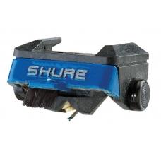 Shure N97XE голка Hi-Fi, для М97хЕ,0.2х0.7 еліптична, 0.75-1.5г, голуба