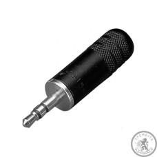 SWITHCRAFT 35HDBN Конектор mini Jack стерео 3.5 мм