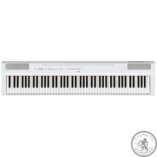 піаніно YAMAHA P-125 (WH)