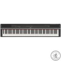 Цифрове піаніно YAMAHA P-125 (B)