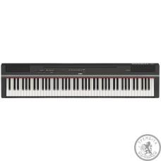 Піаніно YAMAHA P-125 (B)
