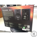 Студійні монітори M-AUDIO BX5 D2 PAIR