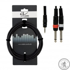 Акустичний кабель Alpha Audio Basic 190.120