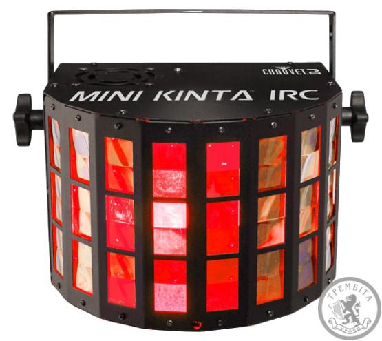 Світловий ефект Mini Kinta IRC