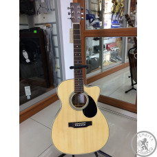 Гітара акустична Sigma OMMRC-1STE